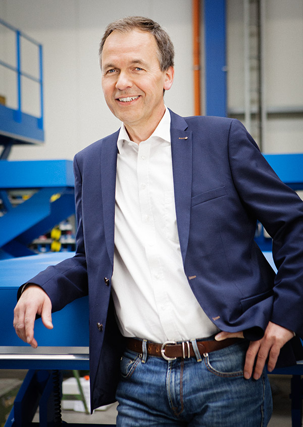 Ludger Helmig | Managing Director