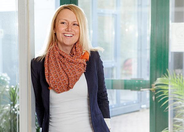 Maren Heinemann