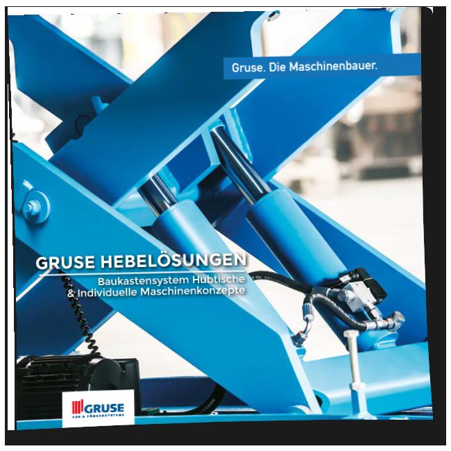 Gruse-Hubtisch-Hebetechnik-Broschuere